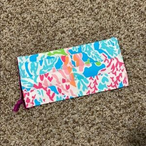 Lilly Pulitzer Let's Cha Cha Face Mask
